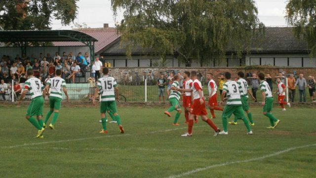 Sremska liga, detalj, foto FK LSK