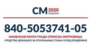 covid 2020 sremska mitrovica