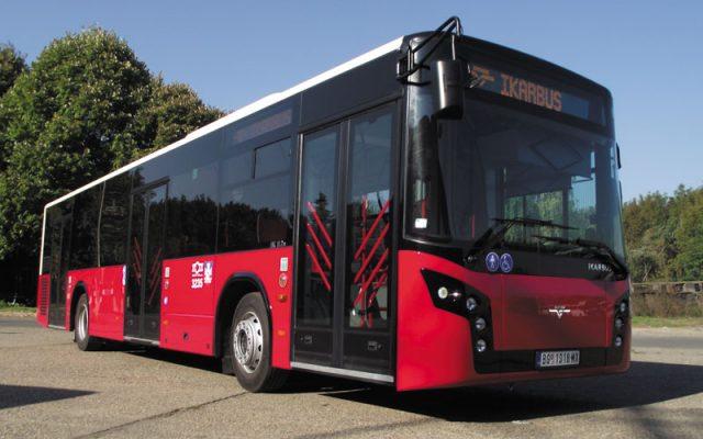 red vožnje gradski autobus sremska mitrovica