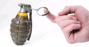 pretnja bombom